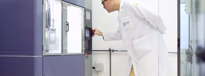 Screening Electronic Components