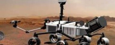Photonic parts in Mars exploration related programmes