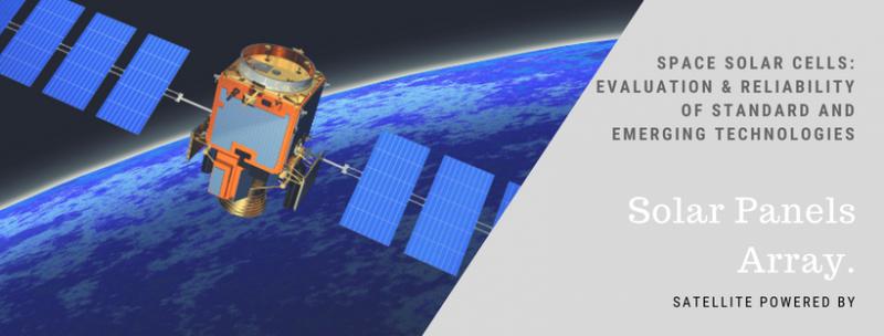 space solar cells