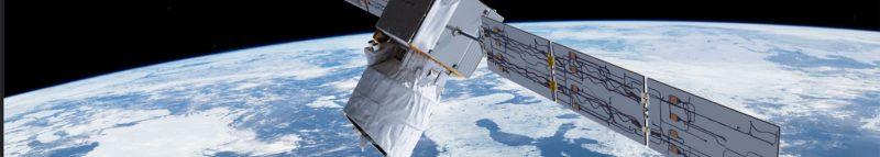 aeolus satellite ESA