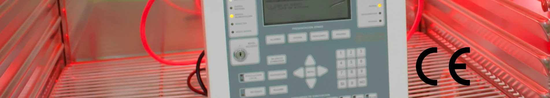 Marcado-CE equipos y productos