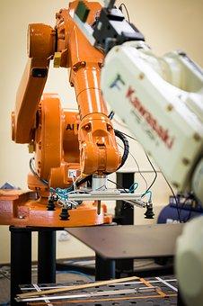 Robótica y seguridad