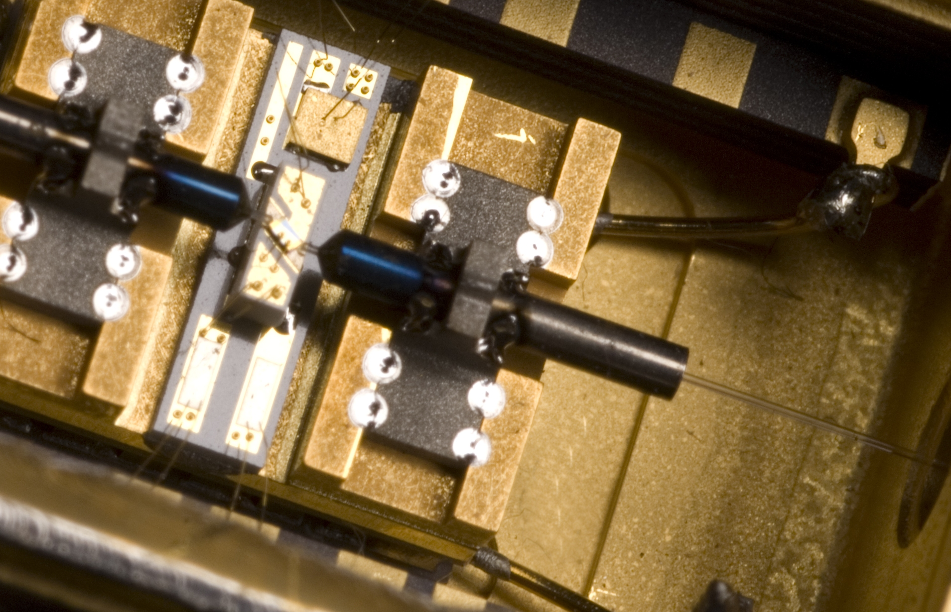 Optical Alignment | Optocap | Alter Technology Group