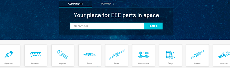 doeeet.com electronic components database search