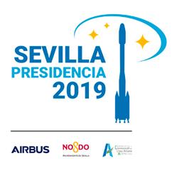 sevilla presidencia espacio 2019