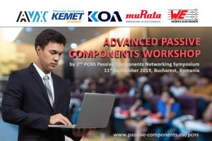 2nd PCNS Passive Components Networking Symposium
