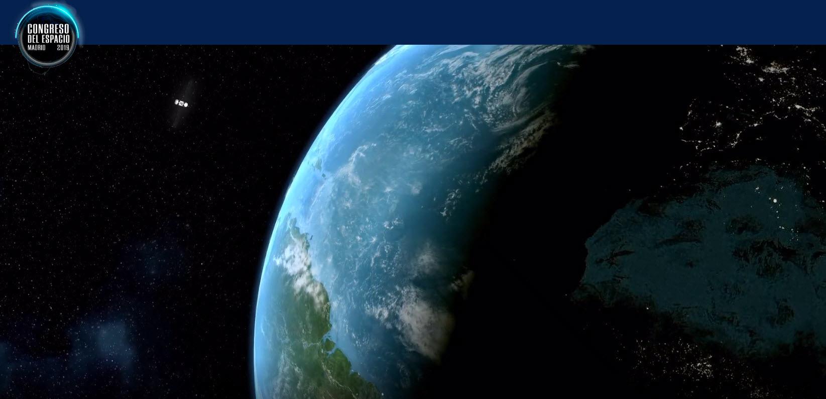 congreso del espacio