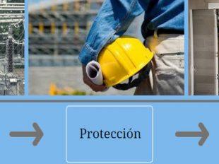 seguridad de productos electrónicos