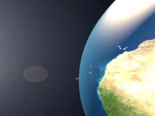 samll satellites
