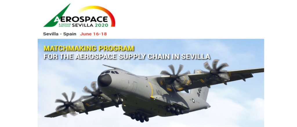 Aerospace sevilla 2020