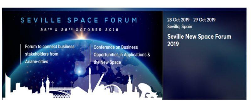Sevilla-Space-Forum-2019
