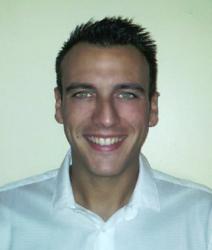 Antonio Romero Mallén