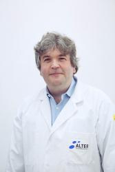 Francisco Javier Aparicio Rebollo