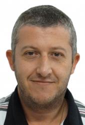 Jesús Enrique Barbero Muñoz